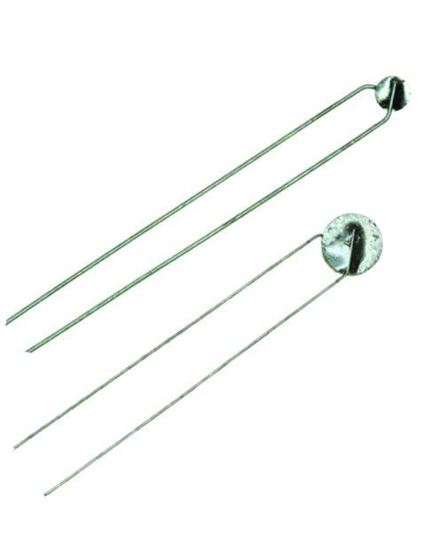 Thermometrics NTC Thermistors | Radial Lead Type SA