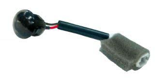 Thermometrics Sensor Assemblies   Single Solar Sensor