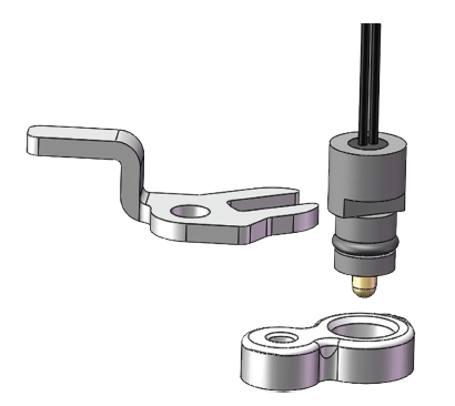 Transmission Oil Temperature Sensor | By Thermometrics