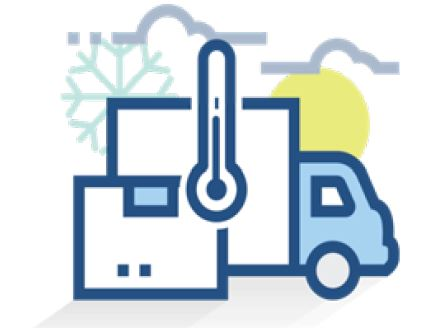 Temperature Sensors for Cold Chain and Continuous Data Logging & Monitoring | By Thermometrics