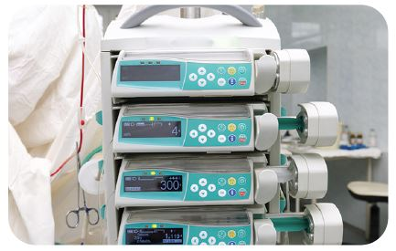 Infusion Pump Pressure Sensors | By NovaSensor