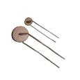 Thermometrics PTC Thermistors | Type PTF
