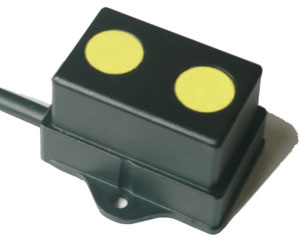 Telaire T3030 Series | CO2 Sensors for Harsh Environments with Analog Outputs