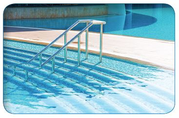 Pool & Spa Sensing Solutions | By Thermometrics