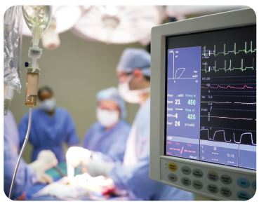 Temperature Sensing for Medical Devices | By Thermometrics