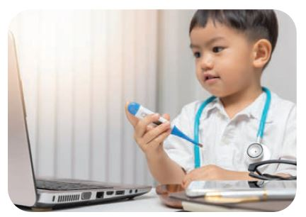 Predictive Thermometry | By Thermometrics